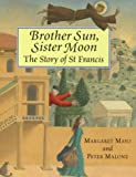 img - for Brother Sun, Sister Moon book / textbook / text book
