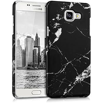 Amazon.com: kwmobile Case for Samsung Galaxy A5 (2016 ...