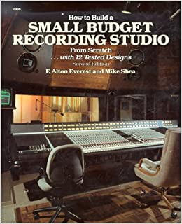 Phenomenal How To Build A Small Budget Recording Studio From Scratch With Largest Home Design Picture Inspirations Pitcheantrous