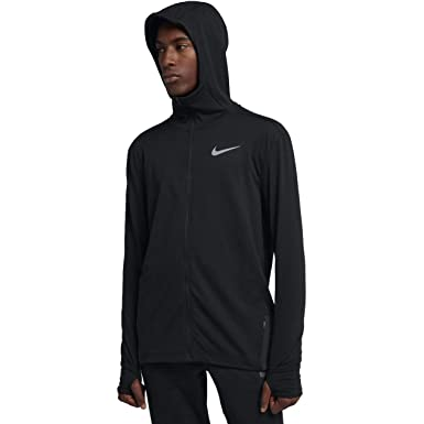 1bb7de8b9d83b Amazon.com  NIKE Sphere Element 2.0 Men s Full-Zip Running Hoodie ...