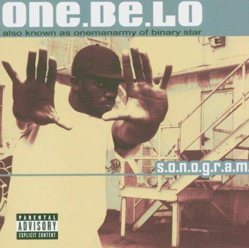 One Be Lo-S.o.n.o.g.r.a.m.-CD-FLAC-2005-Mrflac Download