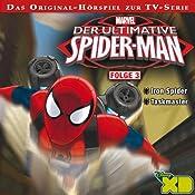 Der ultimative Spiderman 3   Gabriele Bingenheimer