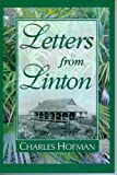Letters from Linton, Charles Hofman and Adolf Hofman, 0975399403