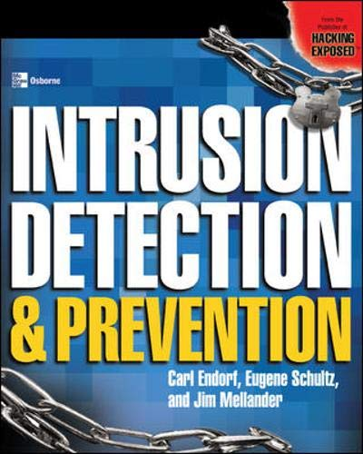 Intrusion Detection and -