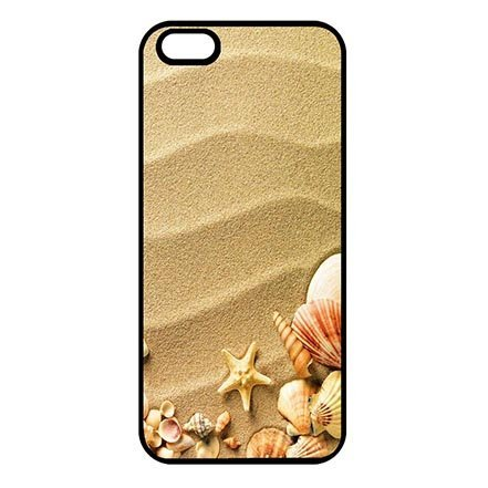 (Designed Newly Beach Theme Hard Plastic Case Protector for iPhone 6 Plus iPhone 6S Plus - 5.5 Inch, iPhone 6 plus/6s Plus Protective Phone Cases for)