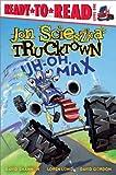 Uh-Oh, Max (Jon Scieszka's Trucktown)