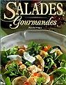 Salades gourmandes par Vergne