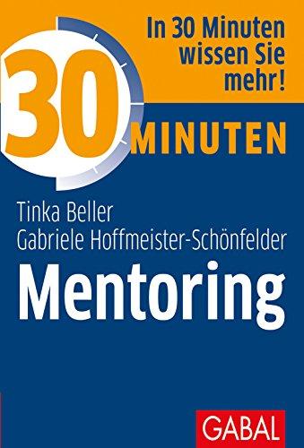 30 Minuten Mentoring (German Edition)