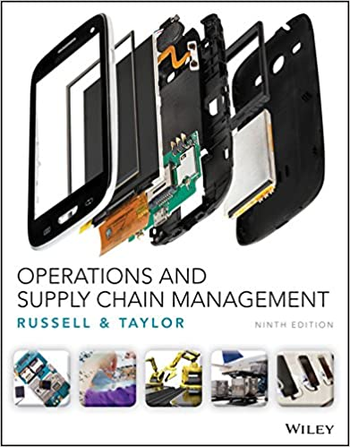 Amazon operations and supply chain management 9th edition operations and supply chain management 9th edition 9th edition kindle edition fandeluxe Choice Image