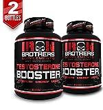 Testosterone Booster for Men - Estrogen Blocker - Supplement Natural Energy, Strength
