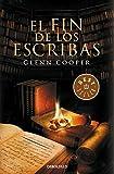 El fin de los escribas (La biblioteca de los muertos 3) (BEST SELLER)