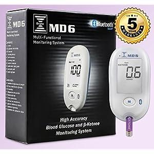Blood Ketone Monitoring kit