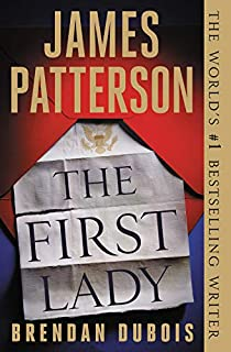 Book Cover: The First Lady