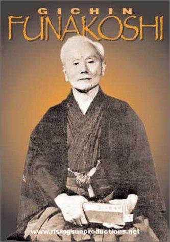 Funakoshi Gichin Karate - d