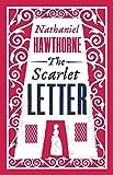 The Scarlet Letter (Alma Classics Evergreens)