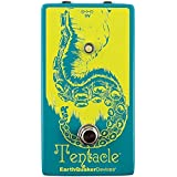 EarthQuaker Devices Guitar Octave Effect Pedal (EQDTEN2)