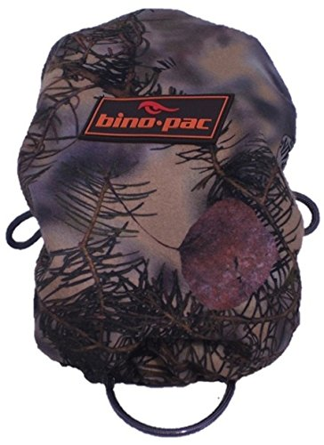 Bino-Pac Waterproof Binocular Cover, Large