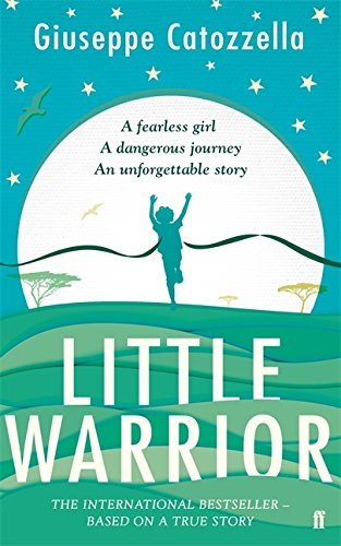 book cover of Little Warrior