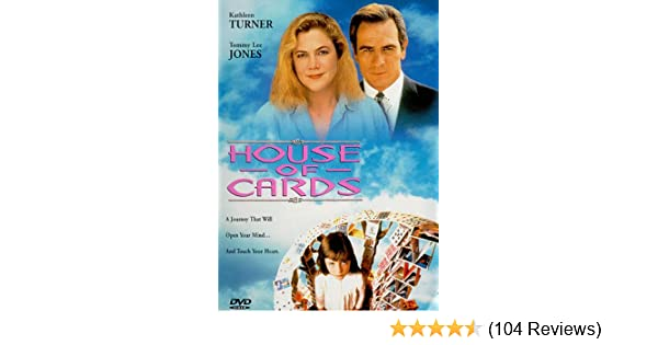 7f5208dec Amazon.com: House of Cards: Kathleen Turner, Tommy Lee Jones, Asha Menina,  Shiloh Strong, Esther Rolle, Park Overall, Michael Horse, Anne Pitoniak, ...