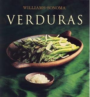 Verduras (Vegetables, Spanish Edition)