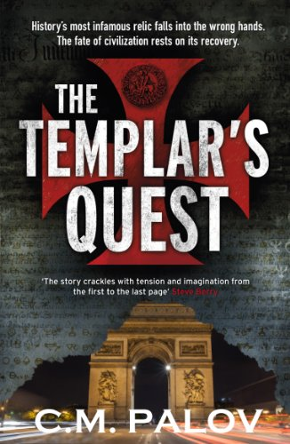 The Templar's Quest (Templar Adventures Book 3)