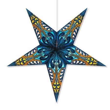 Andromeda Blue Star Lamp ()