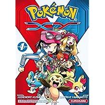 Pokémon X Y - Nº 1