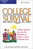 College Survival, Greg Gottesman and Daniel Baer, 0768909260
