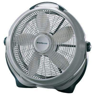 Wind Speed Fan (LASKO 3300 20 WIND 3 SPEED FAN)