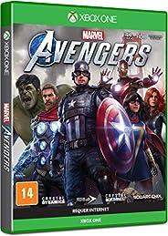 Marvel's Avengers - Edição Padrão - Xbox