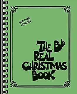The Ultimate Christmas Fake Book - 5th Edition: for Piano, Vocal ...
