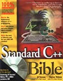Standard C++ Bible, Al Stevens and Clayton Walnum, 0764546546
