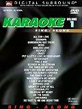 Karaoke: Sing Along, Vol. 1 [Import]