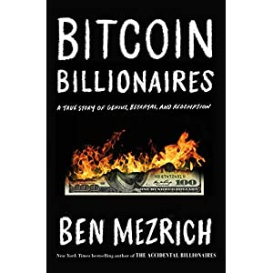 bitcoin billionaires book