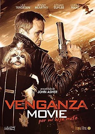 Tooken Movie Poster