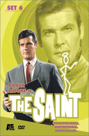 The Saint - Set 6