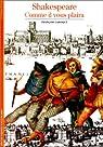 Shakespeare : Comme il vous plaira par Laroque