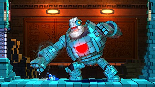 Mega Man 11 - Nintendo Switch
