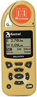 product image for Kestrel 5700 Ballistics Weather Meter with Hornady 4DOF
