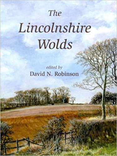 Lincolnshire Wolds Guidebook