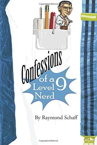 Read Online Confessions of a Level 9 Nerd ePub fb2 book