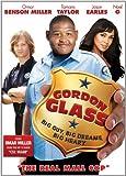 Gordon Glass by Omar Benson Miller