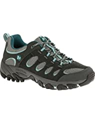 Merrell Womens Ridgepass Hiking Shoes