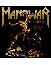 Manowar - Into Glory Ride Mmxix Imperial Edition