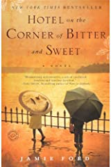 Hotel On The Corner Of Bitter And Sweet (Turtleback School & Library Binding Edition) (Reader's Circle (Prebound)) Library Binding
