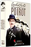 Hercule Poirot : L'intégrale saison 3 - Coffret 5 DVD