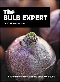 Book The Bulb Expert: The world's best-selling book on bulbs (Expert Books)