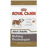 Royal Canin BREED HEALTH NUTRITION Bulldog Adult dry dog food, 6-Pound