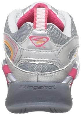 Stride Rite Slingshot Lace Sneaker K Slingshot Lace Toddler//Little Kid//Big Kid
