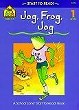 Jog, Frog, Jog, Barbara Gregorich, 0887434045